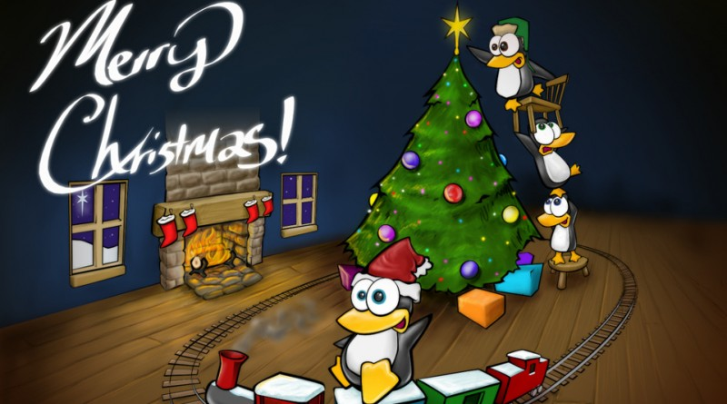linux_christmas_cover